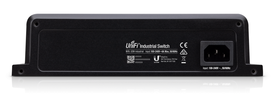 UniFi Industrial Switch (1)